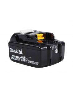 Batterie MAKITA 18V 5Ah...
