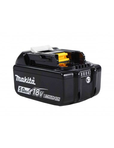 Batterie MAKITA 18V 5Ah Li-ion...