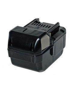 Batterie Akku Power RB4016 pour Hitachi 25.2V Li-Ion type BSL2520
