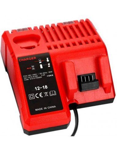 Chargeur Akku Power GM1218C pour...