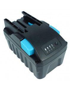 Batterie Akku Power RB1098 pour Milwaukee type M28B5 28V 4Ah Li-Ion