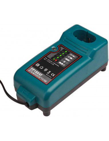 Chargeur AKKU POWER GDC7218 pour...