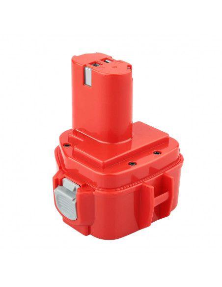Batterie AKKU POWER RB546 pour Makita 12V 3Ah Nimh