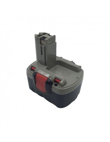 Batterie AKKU POWER RB2106 pour BOSCH...