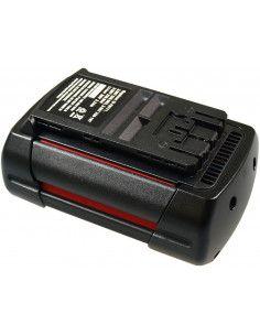 Batterie AKKU POWER RB2148 pour BOSCH 36V Li-Ion type GBA36/4