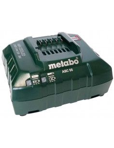 Chargeur METABO 12-36V...