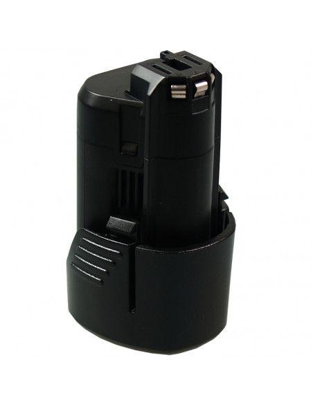 Batterie AKKU POWER RB2133 pour BOSCH 10,8-12V Li-Ion 2Ah type GBA12/2