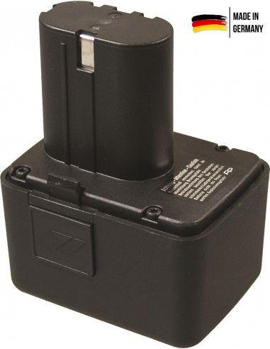 Batterie AKKU POWER P910 pour GESIPA 14.4V 1.5AH LI type 7251045
