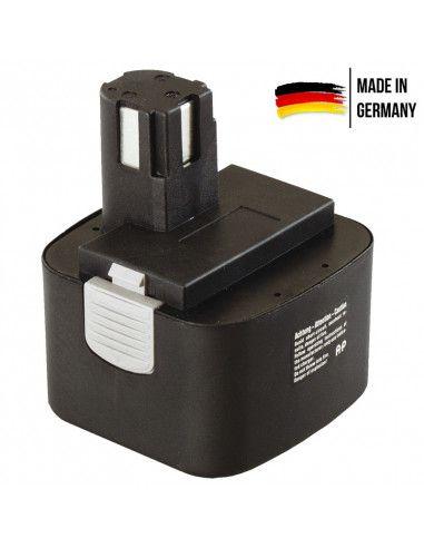 Batterie AKKU POWER P725 pour PANASONIC 12V 2.AH NI-MH type EY900B