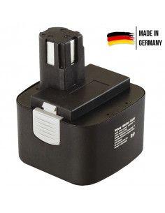 Batterie AKKU POWER P726 pour PANASONIC 12V 3AH Ni-mh type EY900B