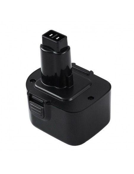 Batterie AKKU POWER RB306 pour DEWALT 12V 3Ah Nimh type DE9074