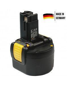 Batterie AKKU POWER P266 pour BOSCH/SPIT 9,6V 3Ah Ni-Mh