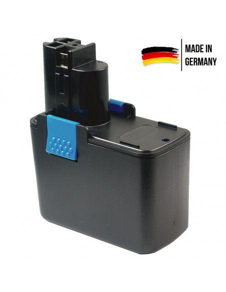 Batterie AKKU POWER P2006 pour BOSCH 14.4V 3Ah Ni-Mh