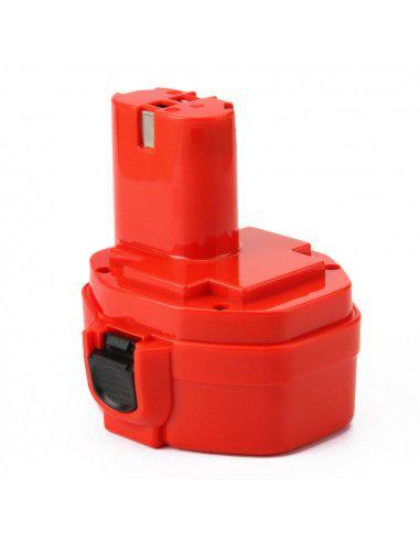 Batterie AKKU POWER RB565 pour MAKITA 14,4V 2Ah Nimh
