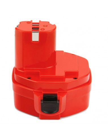 Batterie AKKU POWER RB561 pour MAKITA 14,4V 1.5Ah Nimh