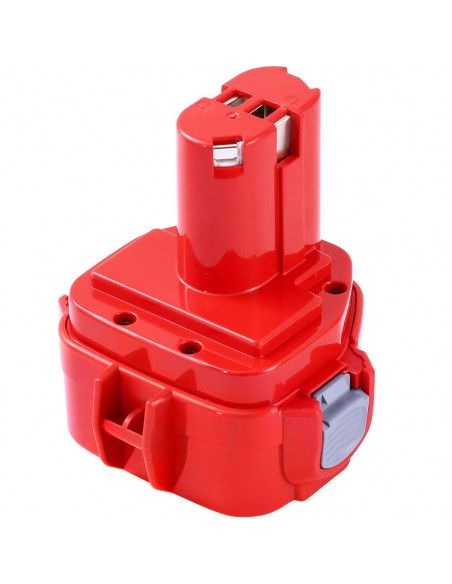 Batterie AKKU POWER RB541 pour Makita 12V 1.5Ah Nimh