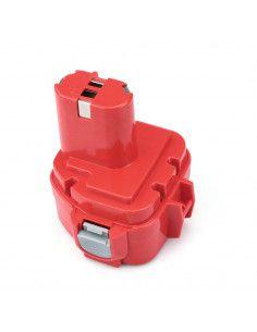 Batterie AKKU POWER RB547 pour Makita 12V 2,5Ah Nimh