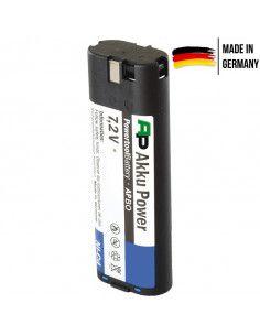 Batterie AKKU POWER P296S pour BOSCH/WURTH 7,2V 3Ah Nimh