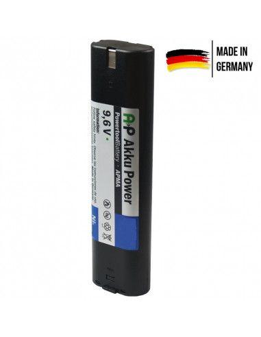Batterie AKKU POWER P516 pour Makita 9,6V 3Ah Nimh