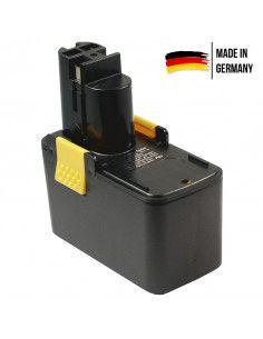 Batterie AKKU POWER P246 pour BOSCH 9,6V 3Ah Nimh