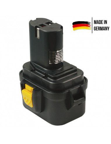 Batterie AKKU POWER P556 pour Makita 9,6V 3Ah Nimh