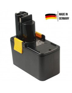 Batterie AKKU POWER P256 pour BOSCH/WURTH 12V 3Ah Nimh