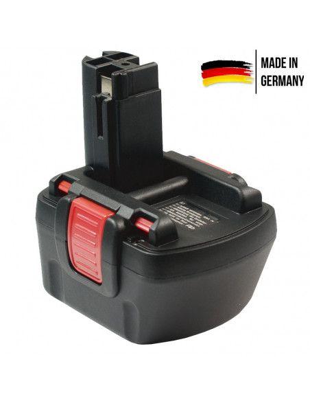 Batterie AKKU POWER P275 pour BOSCH/SPIT 12V 2Ah Ni-Mh