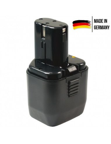 Batterie AKKU POWER P436 pour HITACHI/HIKOKI 12V 3Ah Nimh