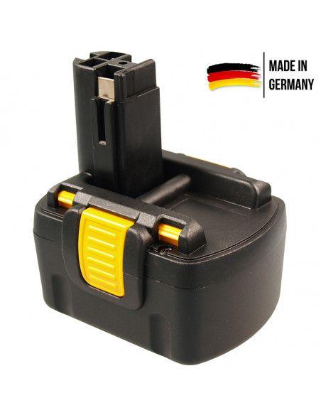 Batterie AKKU POWER P2106 pour BOSCH 14,4V 3Ah Nimh