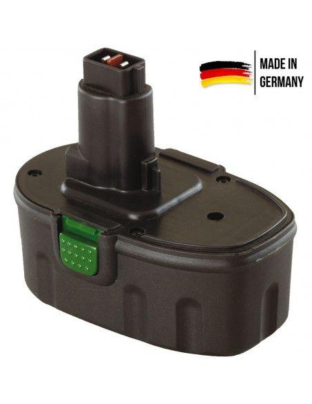 Batterie AKKU POWER P315 pour Dewalt 18V 2Ah Nimh
