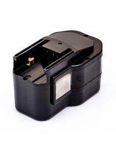 Batterie AKKU POWER RB175 pour MILWAUKEE 14,4V 2Ah Ni-Mh