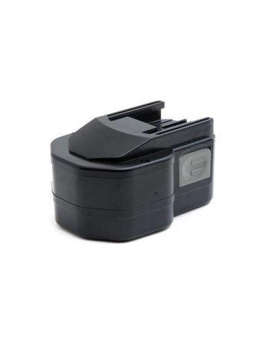 Batterie AKKU POWER RB176 pour MILWAUKEE 14,4V 3Ah Ni-Mh