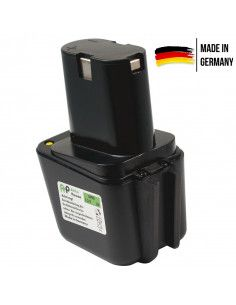 Batterie AKKU POWER P205 pour BOSCH 7,2V 2Ah Nimh