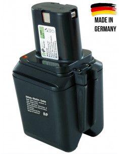 Batterie AKKU POWER P226 pour BOSCH 12V 3Ah Nimh