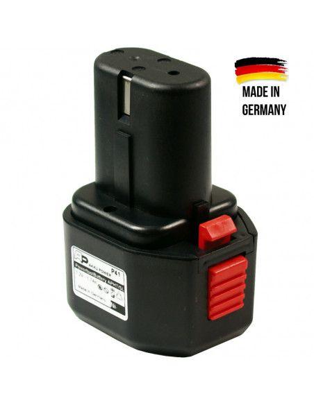 Batterie AKKU POWER P416 pour HITACHI/HIKOKI 7,2V 3Ah Nimh