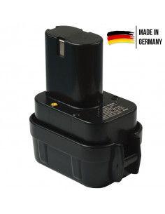Batterie AKKU POWER P526 pour Makita 9,6V 3Ah Nimh