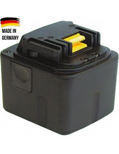 Batterie AKKU POWER P576 pour Makita 9,6V 3Ah Nimh type BH9033