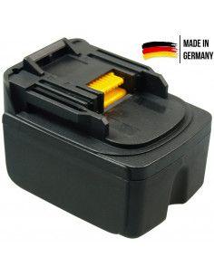 Batterie AKKU POWER P5006 pour Makita 14,4V 3Ah Li-Ion type BL1430