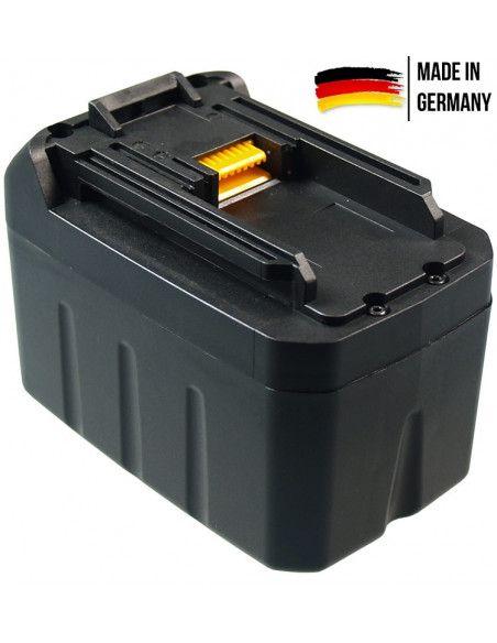 Batterie AKKU POWER P5200 pour Makita 25,2V 3Ah Li-ion type BH2439