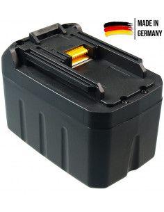 Batterie AKKU POWER P5209 pour Makita 24V 3Ah Nimh type BH2430