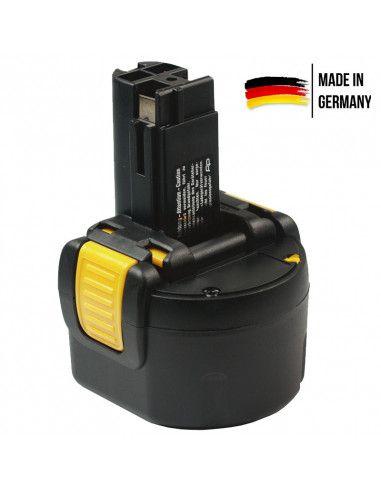 Batterie AKKU POWER P265 pour BOSCH/SPIT 9,6V 2Ah Ni-Mh