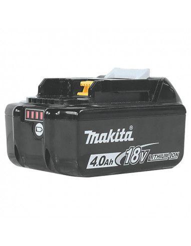 Batterie MAKITA 18V 4Ah BL1840B Makstar