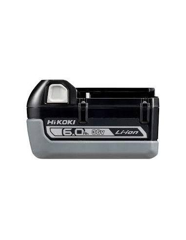 Batterie HITACHI/HIKOKI 36V 6Ah Li-ion BSL3660