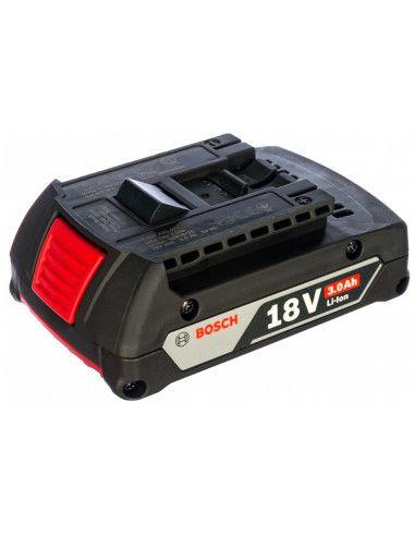 Batterie BOSCH 18V 3Ah Li-ion GBA18/3