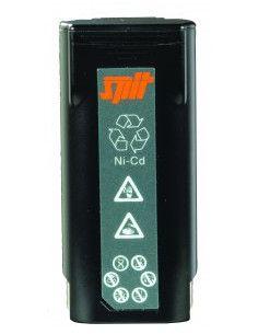Batterie Spit Pulsa 700 334000