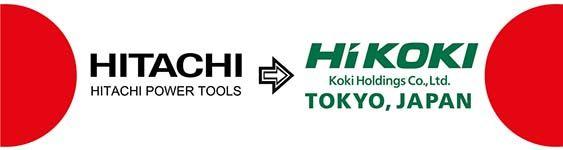 HITACHI HIKOKI
